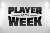 Joueurs de la semaine #4