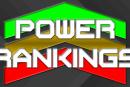 Power Ranking 2019