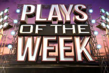 Joueurs de la semaine 10 (2-5 mars)